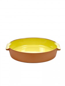 Bakeware Yellow