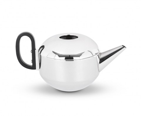 Form Teapot Stainless Steel