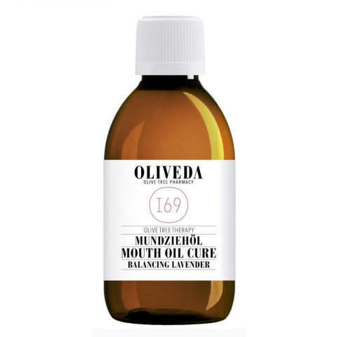 I69 Mouth Oil Cure Lavender