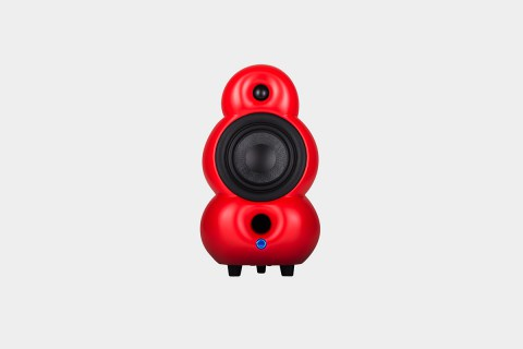 MiniPod_BT_red_front