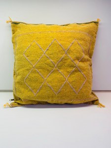 Silkwool Pillow