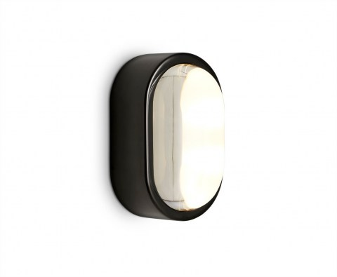 Spot Surface Light Obround Black