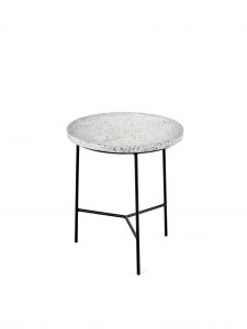 Terazzi Side Table